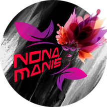 Logo Sambal Nona Manis
