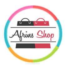 Logo The AfrinS