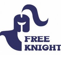 Logo Freeknight