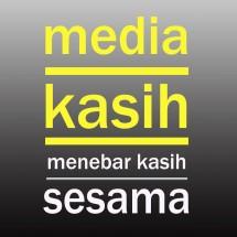 Logo Media Kasih