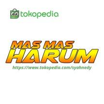 Logo mas mas harum
