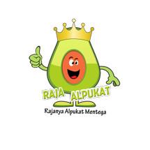 Logo RAJA ALPUKAT