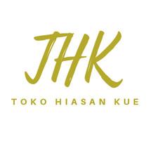 Logo Toko Hiasan Kue