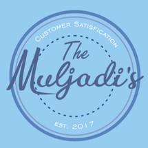 Logo The Muljadi's