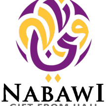 Logo Nabawi Bandung