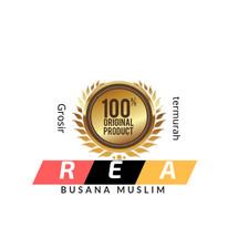 Logo rea busana muslim
