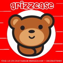 Logo grizzcase