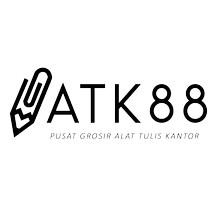 Logo Pusat Grosir ATK 88