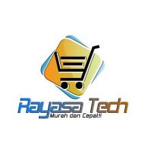 Logo Rayasa Tech