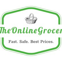 Logo TheOnlineGrocer