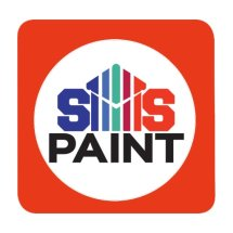 Logo SMS PAINT