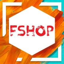 Logo FarhanShop_