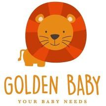 Logo GoldenBaby