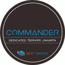 Logo commander28