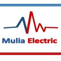 Logo mulia-electric
