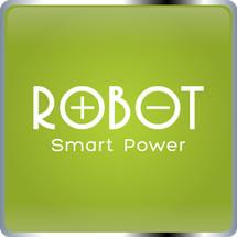Logo ROBOT OFFICIAL SHOP
