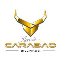 Logo Carabao Billiard Indo
