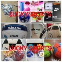 Logo Luckysports