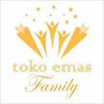 Logo TokoEmasFamily