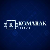 Logo KomarakStoreS
