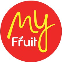 Logo My Fruit