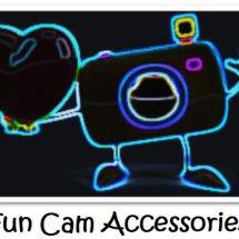 Logo FunCam Accessories