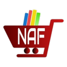 Logo NAF SHOES