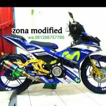 Logo zona modified