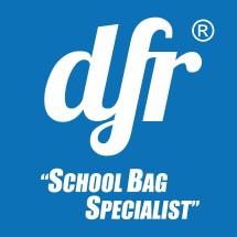Logo DFR Collection