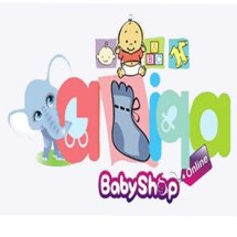 Logo Aliqa BabyShop