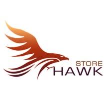 Logo hawk-store