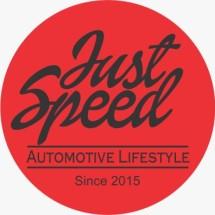 Logo Just Speed