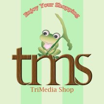 Logo TriMedia Shop