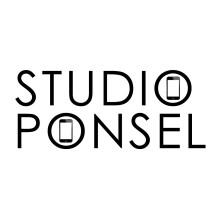 Logo Studio Ponsel