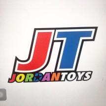 Logo Jordan Toys