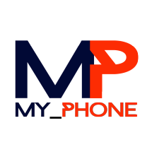 Logo my_phone