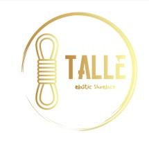 Logo Talle Shoelace