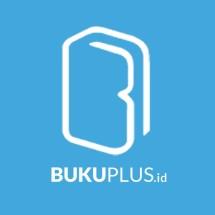 Logo Toko Buku Plus