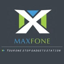 Logo Maxfone Pwt