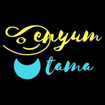 Logo Senyum Utama