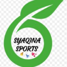 Logo syaqina - sports