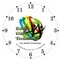 Logo ERA GLOBAL TECHNOLOGY