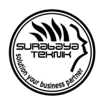Logo SURABAYA-TEKNIK