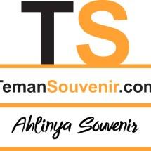Logo Teman souvenir