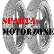 Logo Sparta Motorzone