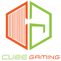 Logo Cube Gaming Official