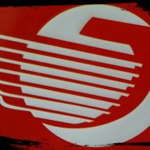 Logo KS Moto Parts