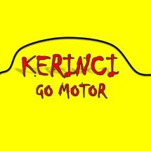 Logo KERINCI GO MOTOR