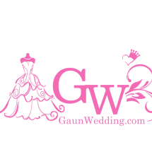 Logo Gaunweddingcom Tangerang