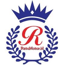 Logo RATU MOTOR Jakarta